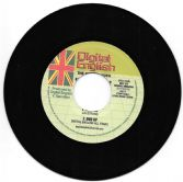 Lin Strong - Hands Up / dub / Willow Wilson - I Wish (Digital English) 7""